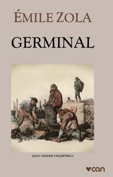 Emile Zola – Germinal – Pdf İndir – Pdf Kitap İndir