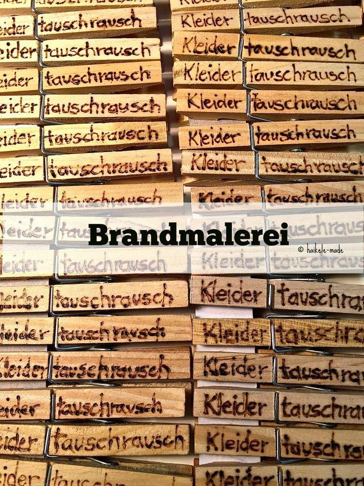 Haikele-made: Kleidertauschrausch..