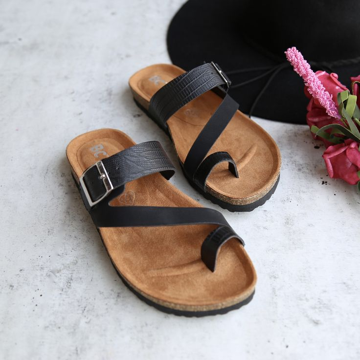 bc footwear - boxer sandals (more colors) - shophearts - 2