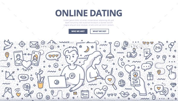 Dating Vector ai