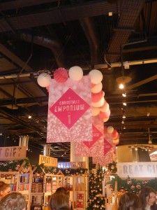 Selfridges Destination Christmas – The Emporium arrives in Birmingham