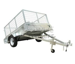 Box Trailers For Sale Gold Coast: Car Trailer For Sale Gold Coast, Brisbane, Mackay ...