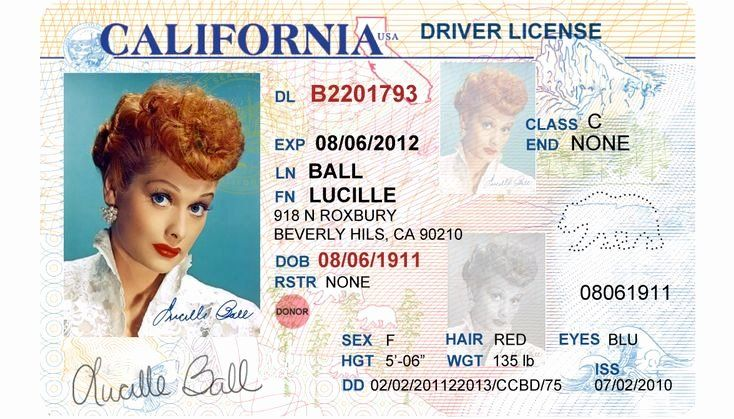 Id Card Template Photoshop Best Of California Driver S License Editable Psd Template Download Id Card Template Drivers License California Drivers License