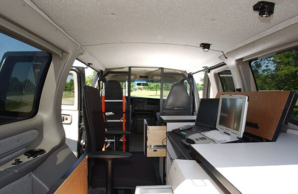 26 best Mobile Van Office Ideas images on Pinterest Mobile office