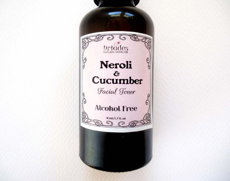 Cucumber extract and neroli hydrosol facial toner. The perfect face mist for the sensitive and acne-prone skin. Soothing and nourishing, packed with antioxidants and vitamins. Freshly #handmade to order by #Driades #facialtoner #facetoner #nerolihydrosol #orangeblossomswater #cucumberextract #naturalskincare #veganskincare #crueltyfree #chemicalfree #artisanskincare #facewash #acnetoner #acnetreatment #naturalremedies #etsyshop #etsyseller #giftsforher #giftsforhim #veganpresents
