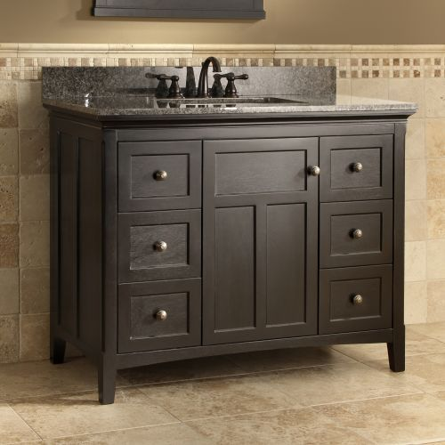 West Haven 42 Bath Vanity By Today 39 S Bath
