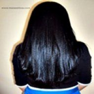 KDVC - Como fazer banho de petróleo nos cabelos