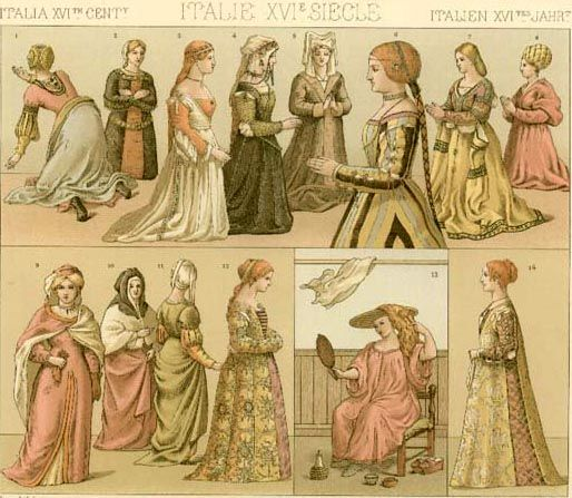 89 best images about History - General Fashion on Pinterest | 12th ...