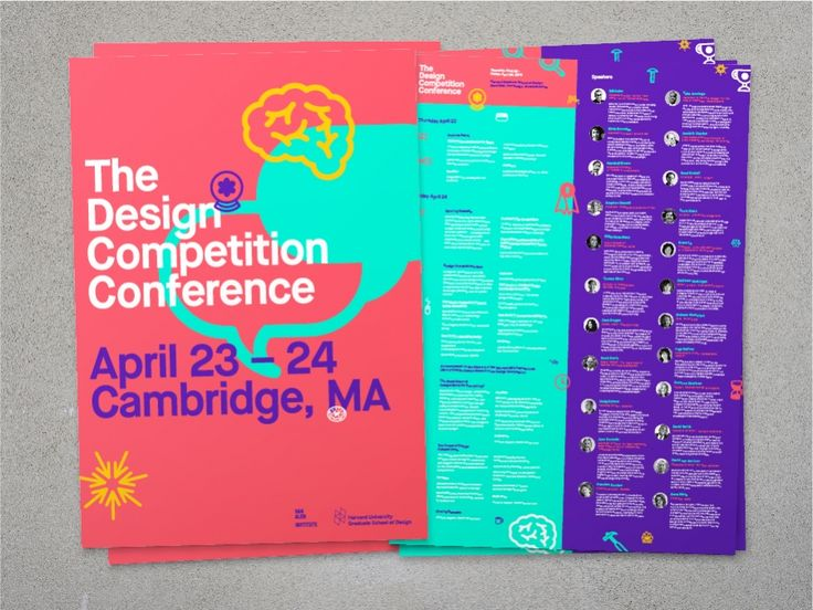 The Design Competition Survey & Conference