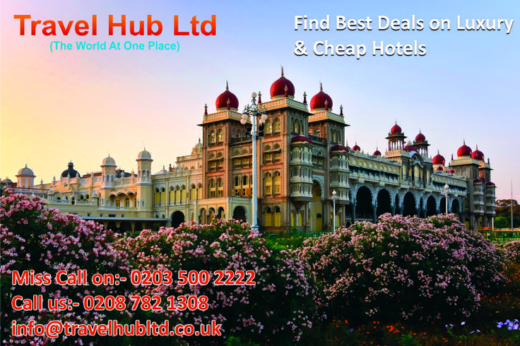 Find Best Deals on Cheap, Luxury and Budget Hotels, at the Best Price. Book Online Hotel Accommodation With Our Easier and Quick Search Facility. Miss Call: 0203 500 2222 Or Call for More Details: 020 8782 1308 For Online Booking Visit at www.travelhubltd.... #Hotel #packages #Traveldeals #Cheapflights 𝗛𝗮𝗽𝗽𝘆 𝟭𝘀𝘁 𝗼𝗳 𝗗𝗲𝗰𝗲𝗺𝗯𝗲𝗿! 🎄 #Tours #accommodation