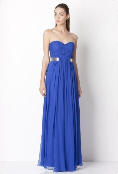 Formal | Evening Gown | Wedding | Blue G e o r g e Fashion Collection