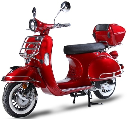12 best yes did u hear me yes images on pinterest mopeds vespas and moped scooter. Black Bedroom Furniture Sets. Home Design Ideas
