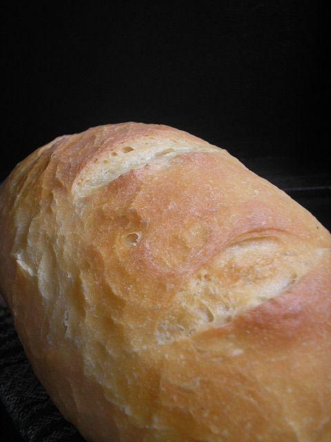 Házi kenyér :)