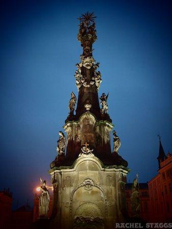 The beauty of the Czech Republic.