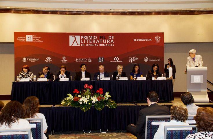 A Punto de Comenzar la Feria Internacional del Libro de Guadalajara