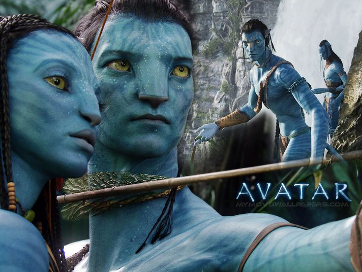 Avatar Film | Avatar Movie 3D Wallpapers HD