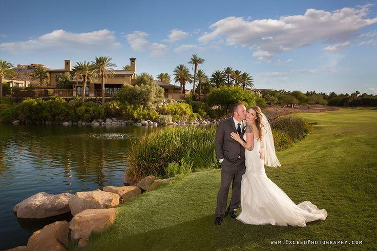 Las Vegas Wedding Photographers, Beautiful wedding photos in Las Vegas, DragonRidge Country Club Wedding Photos Las Vegas