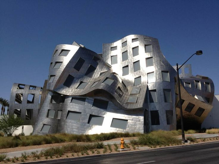 crazy homes houses weird buildings architecture unusual amazing strange weirdest awesome unique worlds yahoo twisted around crumpled building interesting modern