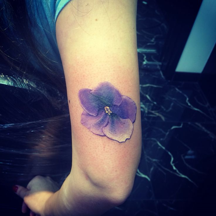 25+ Best Ideas About Violet Tattoo On Pinterest