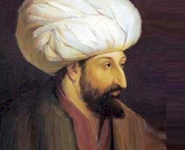 fatih sultan mehmet kimdir ile ilgili görsel sonucu