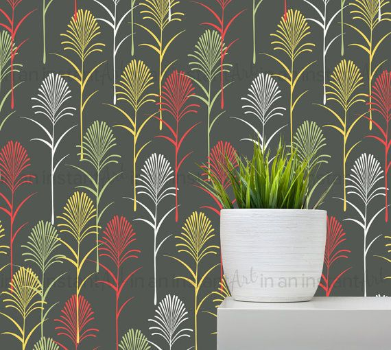 34 Best Images About Wallpaper On Pinterest Vinyls