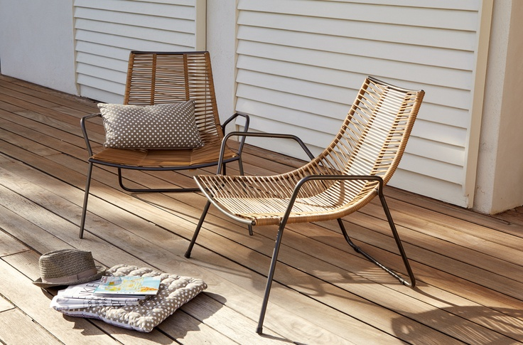 17 best ideas about fauteuil de jardin on pinterest