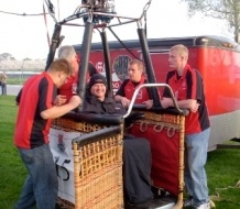The Best Places to Travel for Wheelchair Users - mostly pinning this because I wanna go up in a hot air balloon again :D