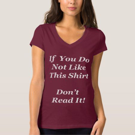 Dare to Wear for Dummies T-Shirt - click/tap to personalize and buy