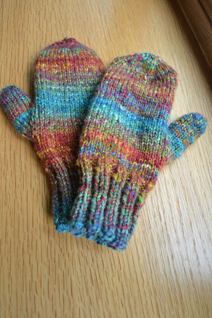 182 best Knitting - mitts images on Pinterest | Knit mittens, Knit ...