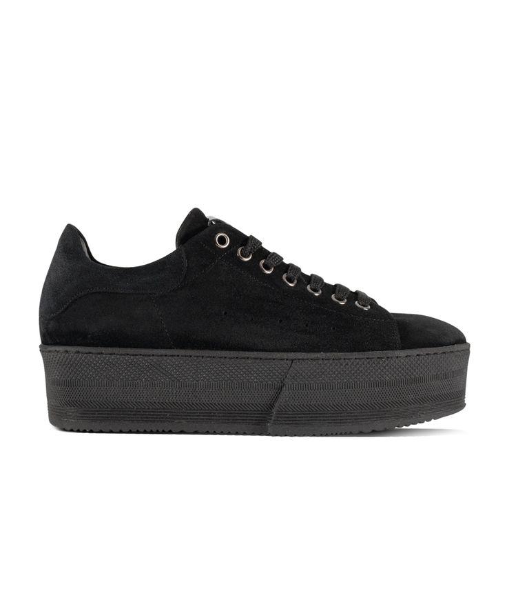 GRUMMAN sneaker for comfy & stylish walks... Black