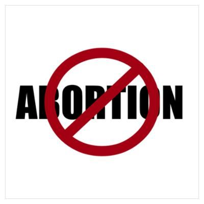 We are extremely against abortion! Ironic part, is we live in a time where adoption and fertility procedures costs more than aborting a baby.  Ass backwards really!!  #Ababyisaperson