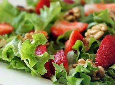 Recetas saludables Hablando de Nutrición