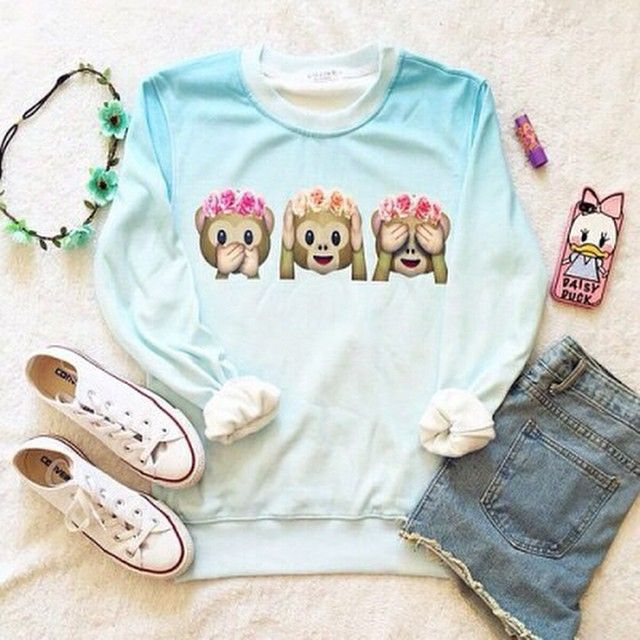 This is so me! Im a skater girl/girly so I think this is a combination of the…