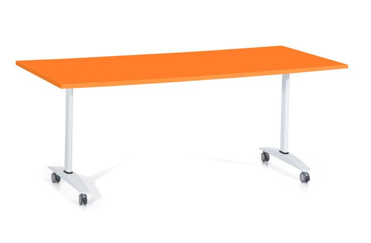 Innovate Turn Table With E0 Top - BFX Furniture