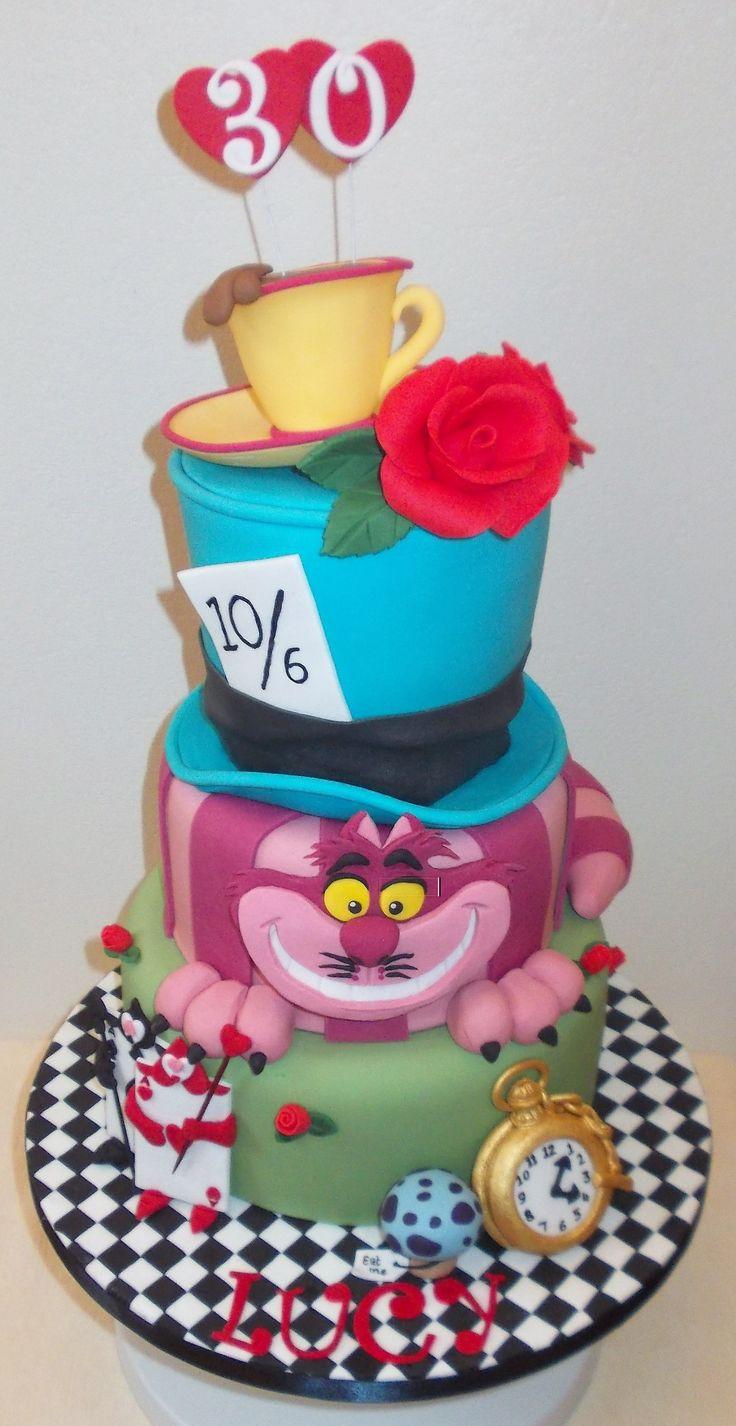 59 Best Alice In Wonderland Images On Pinterest