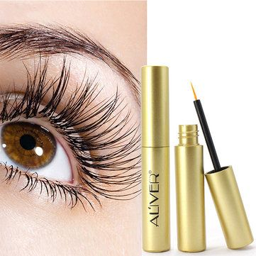 ALIVER <b>Eyelash</b> Growth Serum | <b>Make Up</b> | <b>Eyelash</b> growth ...