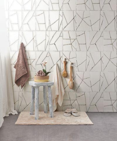 Craze Field Tile Ann Sacks Stone