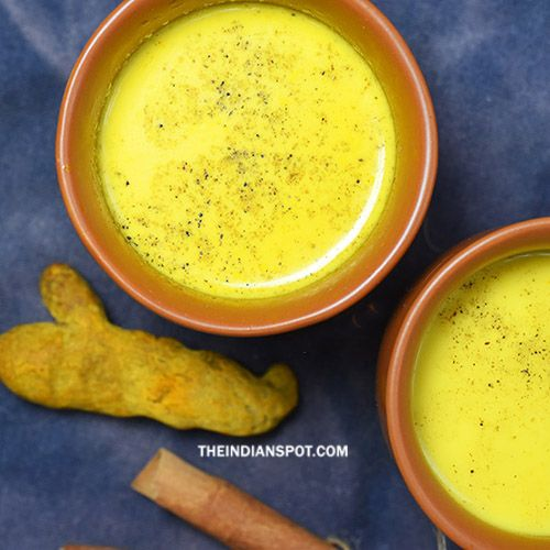 how to drink turmeric for benefits