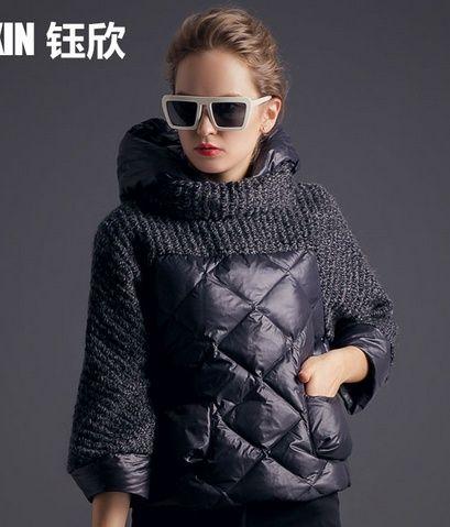 Вязание + пальто