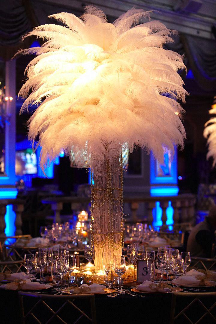 Prom-spiration: Great Gatsby Theme - Mon Cheri Prom