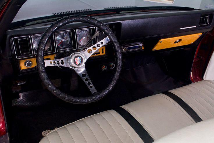 1972 Buick Skylark Image 2