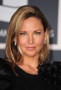 Jill Goodacre - Born: March 29, 1964 in Lubbock, Texas