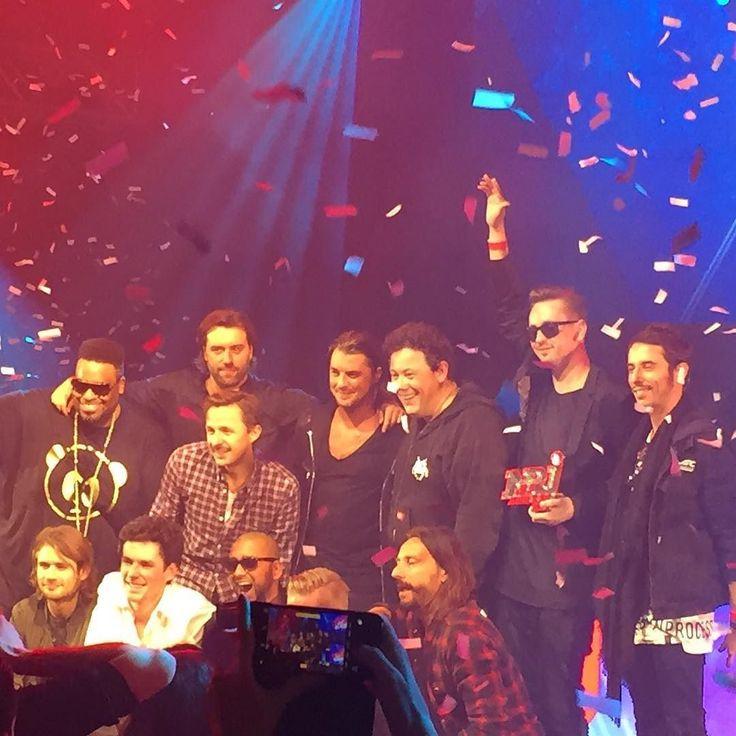#Larvotto MICS Monaco live !!! Bob SINCLAR - Martin SOLVEIG - AXWELL - Joachim GARRAUD - INGROSSO - Big Ali together !! #Monaco #Mics #micsmonaco #dj #bobsinclar #martinsolveig #joachimgarraud #awell #ingrosso #bigali #frenchriviera #party #fun #vip #club #cool #instagood by the_fous_fighters from #Montecarlo #Monaco
