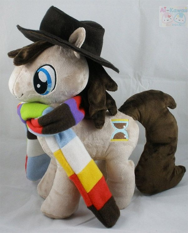 Love this! Need it for me..The best MLP Plushies- plus patterns