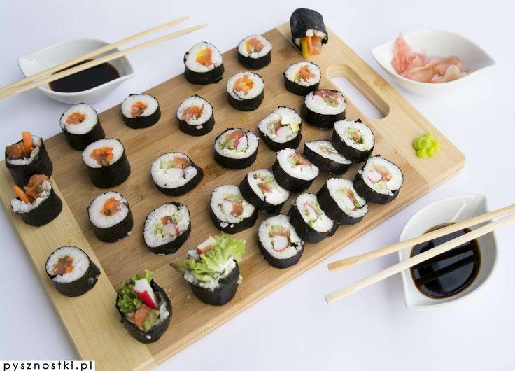 sushi <3