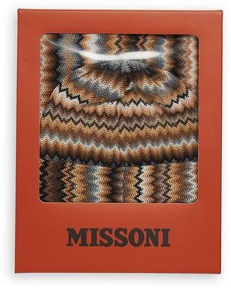 Missoni Women s Fringe Trim Hat   Scarf Set  hat  womens  b77a4e3ec012
