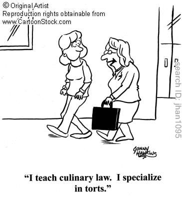 torts #lawyers #humor