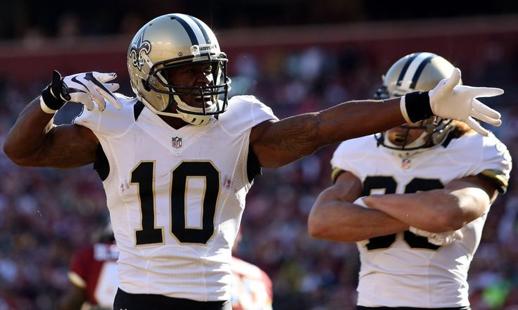 Fantasy owners need more boom from Brandin Cooks = There are so many great wide receivers from the 2014 NFL Draft class, fantasy owners need a rolodex to keep track of them all. Good luck trying to find one of those in 2016.  On Fantasy Pros' very early rankings list, five.....