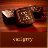 co co. sala earl grey artisanal chocolate