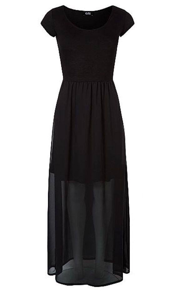 George g21 maxi dresses